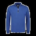 Santino Alex Zipsweater Koningsblauw